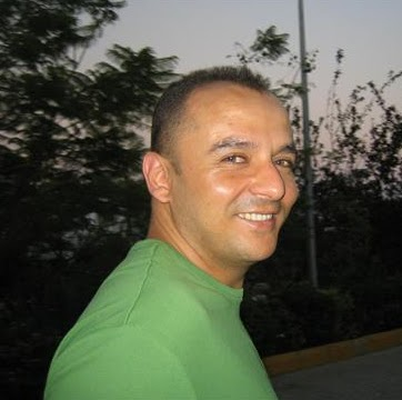 Selim TERKEŞLİ