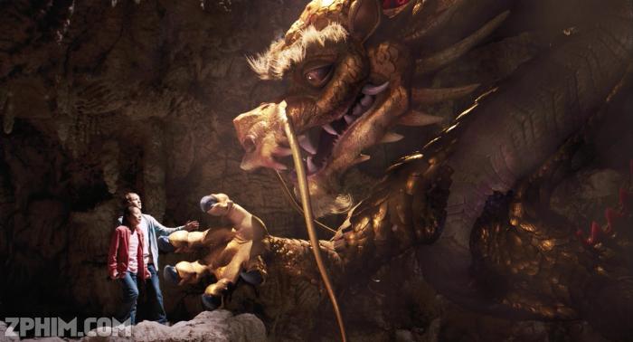 Ảnh trong phim Truyền Thuyết Ngọc Rồng - The Dragon Pearl 1