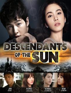 Hậu Duệ Của Mặt Trời – Descendants of the Sun – Full Online VIETSUB + Thuyết Minh