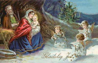 Visiting vintage more vintage christmas cards more vintage christmas cards m4hsunfo