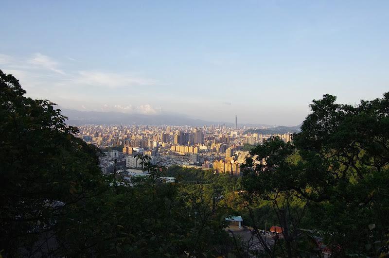 初秋~夕陽無限好!