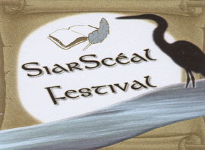 SiarScéal - literary festival inspired by the culture and heritage of Roscommon