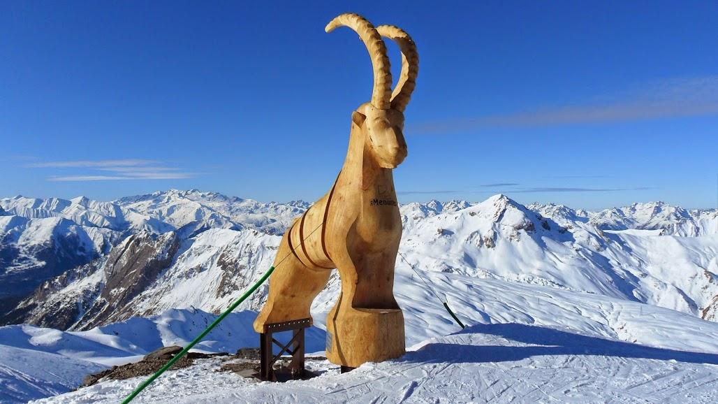 Что можно увидеть в Альпах кроме гор?