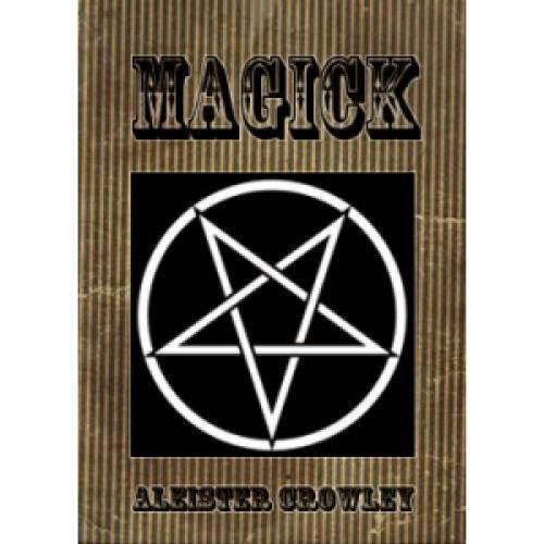 Magick Thelema