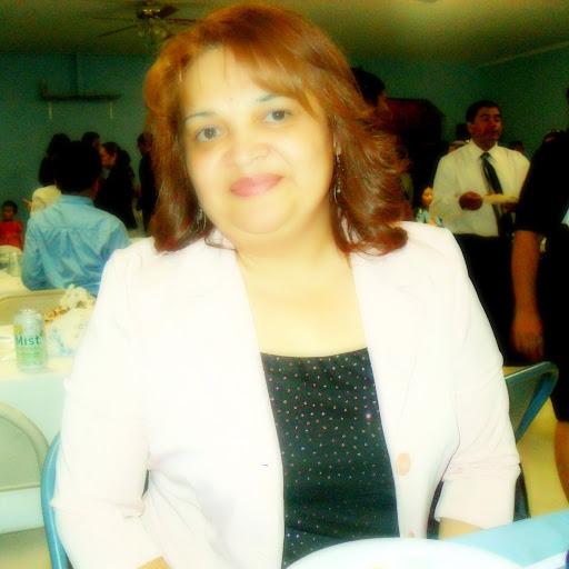 Doris Quiroz Photo 10