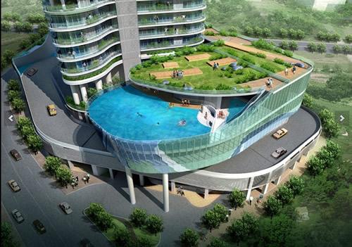 Aquaria Grande 2