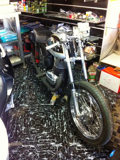 Bultaco Metralla MKII - Repaso IMG_0995