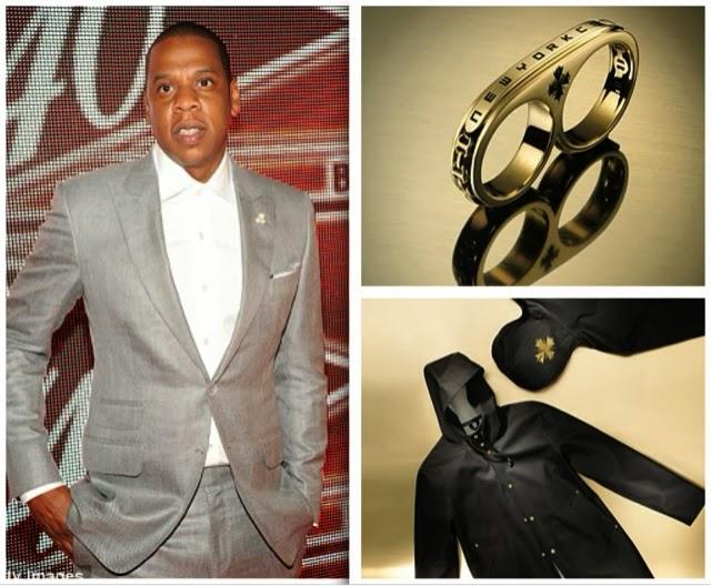 Jay Z Clothing Store Racial Profiling