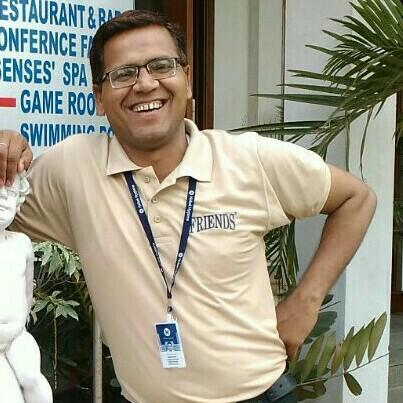 Sanjay Thapliyal Photo 2