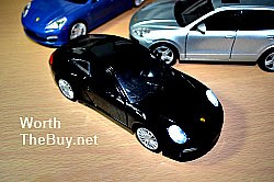 Porsche Toy Car collectible items