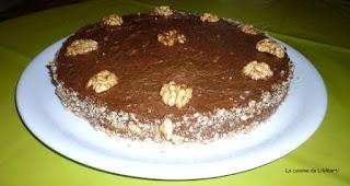le Périgourdin - recette indexée dans la rubrique Desserts