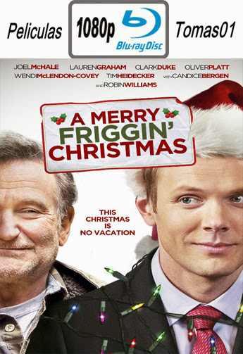 Merry Friggin' Christmas (2014) BRRip 1080p