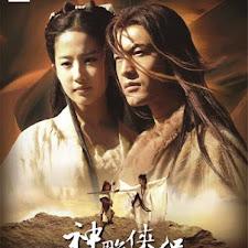 Poster Phim Tân Thần Điêu Đại Hiệp 2006