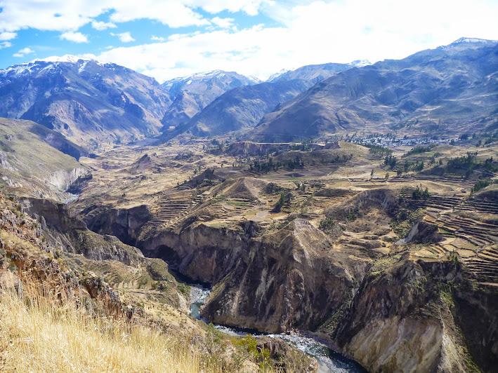 Незабываемые Перуанские каникулы - Июль 2013