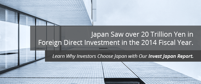 Investors Can't Stay Away from Japan. Here's Why.