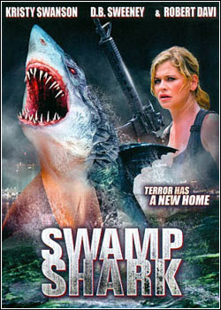 gadghh Download   Swamp Shark   DVDRip AVi (2011)