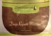 macadamia hair masque mask deep repair conditioner