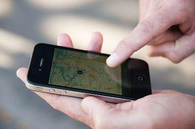 ¿Nuevas características en la aplicación Mapas para iOS?