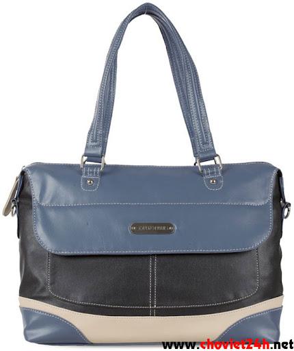 Túi xách nữ Sophie Louvre - ML125BL
