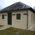 Front of Bullocks Hut (295332)