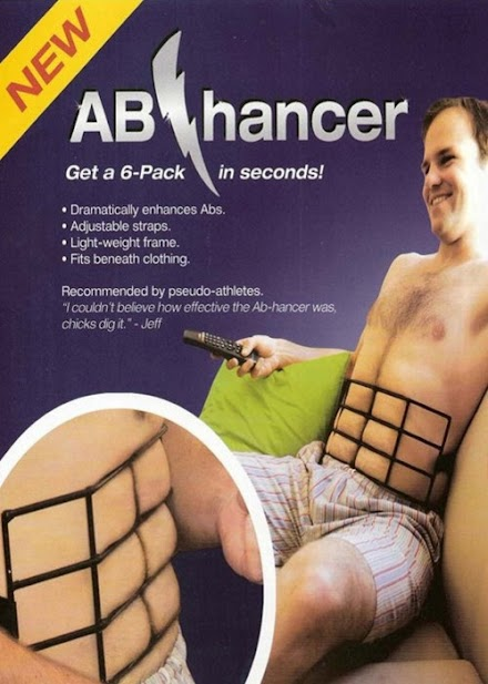 """Challenge Accepted"" -  Sixpack in Sekunden !? Kein Problem"