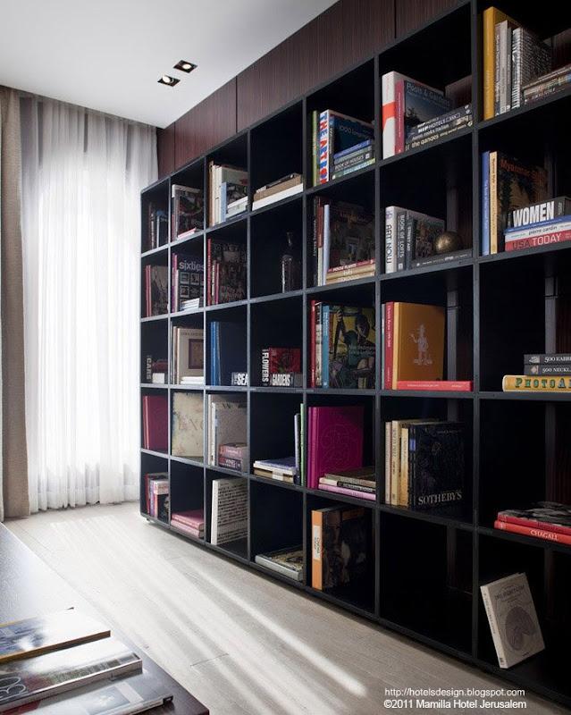 Mamilla hotel Jerusalem_Moshe Safdie_Piero Lissoni_32_Les plus beaux HOTELS DESIGN du monde