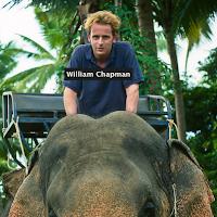 Will Chapman's avatar