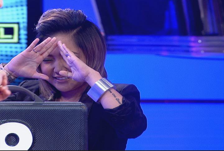 "06/23/12 - ""Kapamilya, Deal Or No Deal"" (Taped Guesting) CHARICE-7"