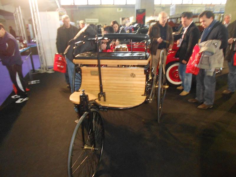 Classic Auto Madrid - 2012 - Página 3 DSCN1444