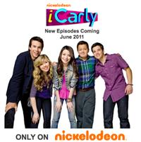 iCarly Season 6