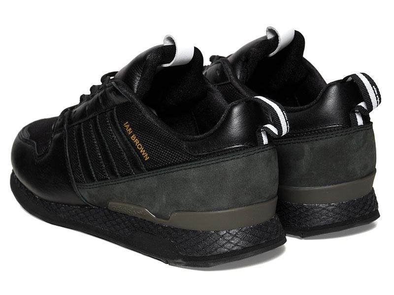 bf2d73461db3e ... free shipping adidas originals by originals kzk ian brown zx e125c 52278