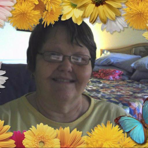 Linda Wolverton