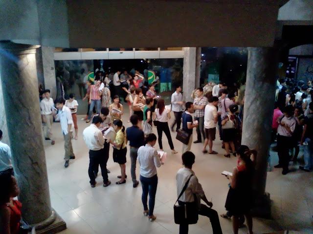 Chính thức mở bán Chung cư Vp6 Linh Đàm ngày 12/05/2014