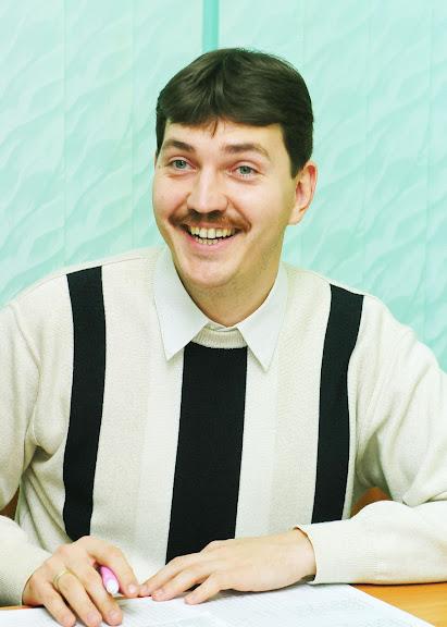 Рябенко Михаил Иванович - кандидат педагогических наук, доцент кафедры педагогики