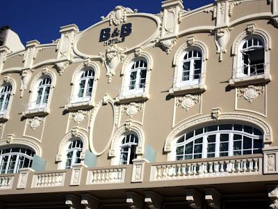 Hotel in Porto Portugal
