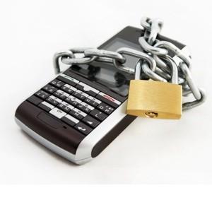 sécurité des smartphone