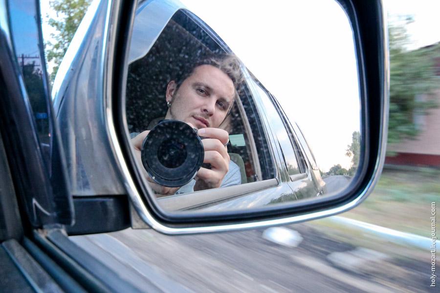 Как правильно фотографировать достопримечательности?