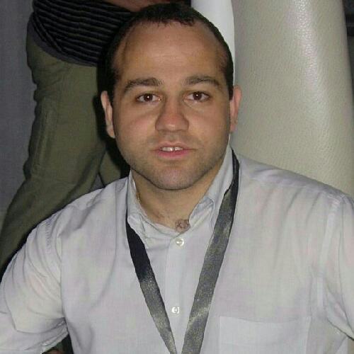 Javier Sánchez picture