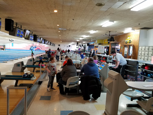 Bowling Alley «New North Arlington Bowl», reviews and photos, 200 Schuyler Ave, North Arlington, NJ 07031, USA