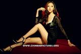 Chinese Female Model Photo 1