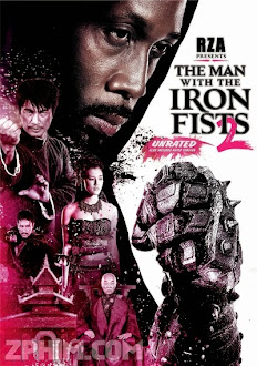 Thiết Quyền Vương 2 - The Man with the Iron Fists 2 (2015) Poster