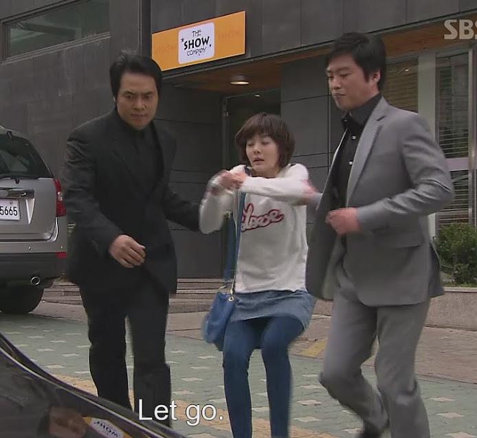 Chae Rim, Kim Hee Won