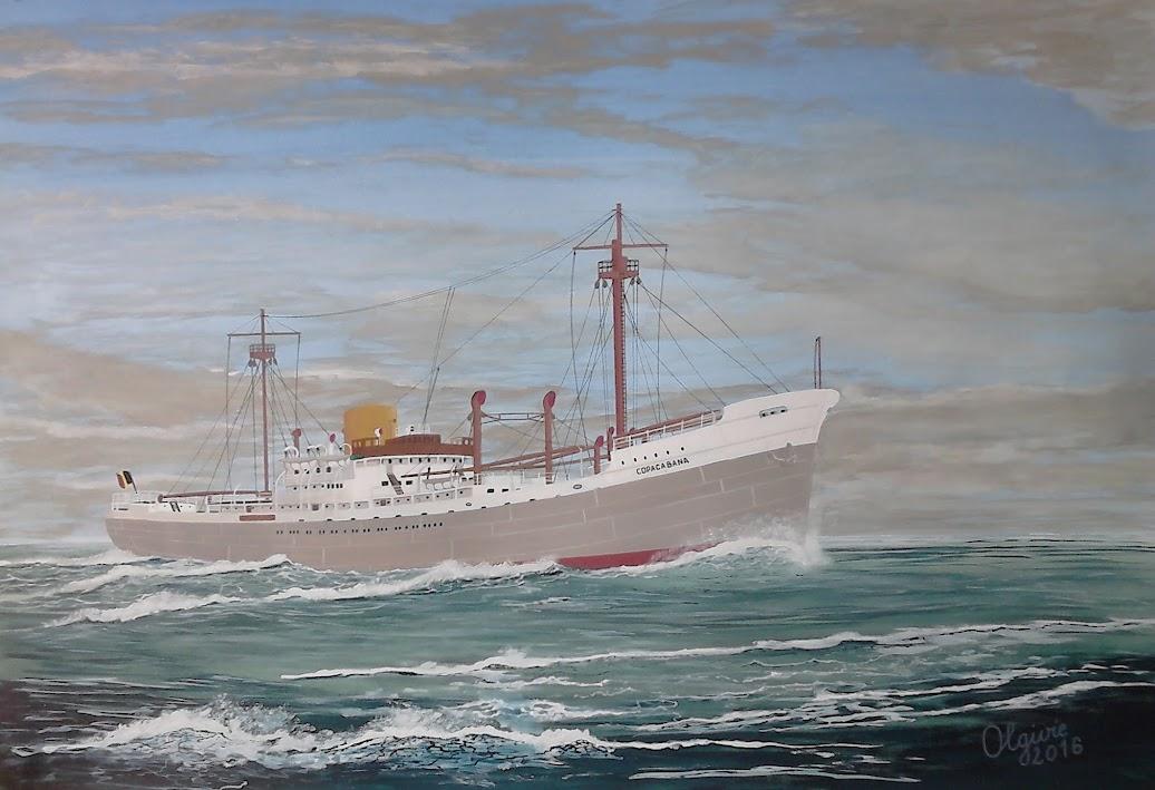 Peinture maritime : nouveau hobby ? - Page 16 DSC_0447