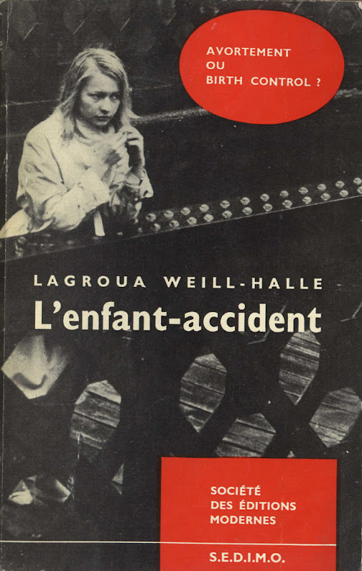 Couverture de livre médical vintage : L'enfant-accident(Lagroua Weill-Halle) - Pour vous Madame, pour vous Monsieur, des publicités, illustrations et rédactionnels choisis avec amour dans des publications des années 50, 60 et 70. Popcards Factory vous offre des divertissements de qualité. Vous pouvez également nous retrouver sur www.popcards.fr et www.filmfix.fr   - For you Madame, for you Sir, advertising, illustrations and editorials lovingly selected in publications from the fourties, the sixties and the seventies. Popcards Factory offers quality entertainment. You may also find us on www.popcards.fr and www.filmfix.fr
