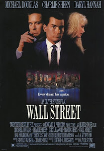 Phố Wall - Wall Street poster