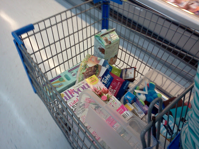 #AllYouCFK, Champions for Kids, All You magazine, Walmart, Couponing for Good, SIMPLE Service Project