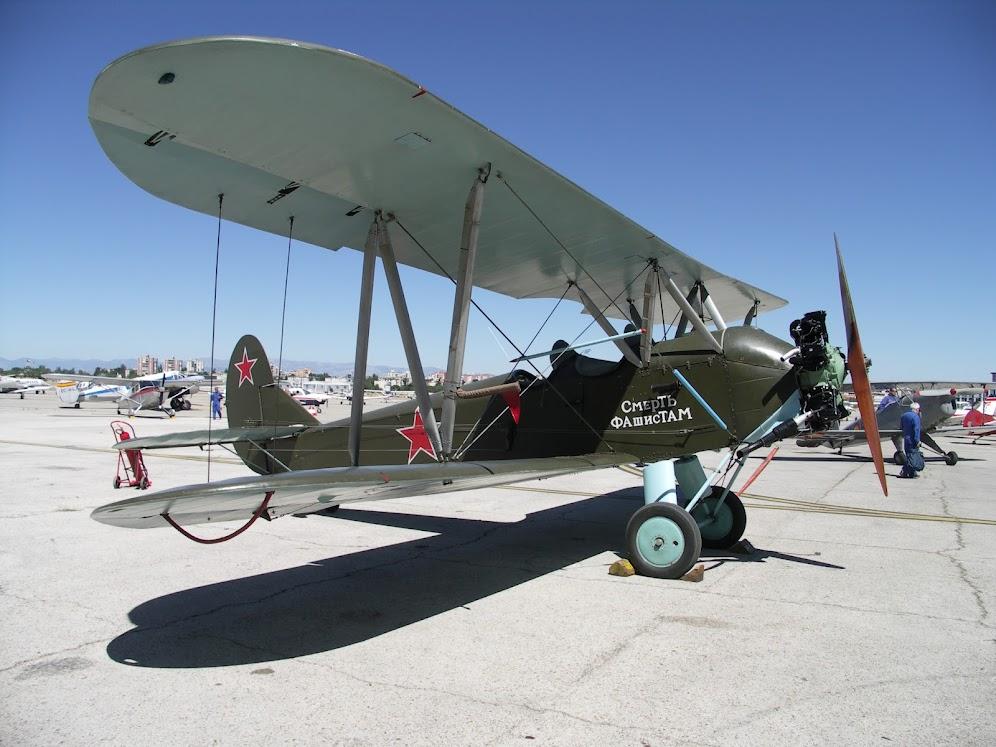 """Exhibición aerea de la Fundación """"Infante de Orleans"""". PICT0474"""