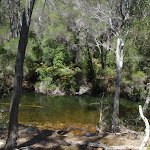 Sandy Beach Creek (105937)