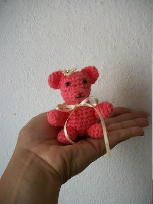 Beti Crochet !!