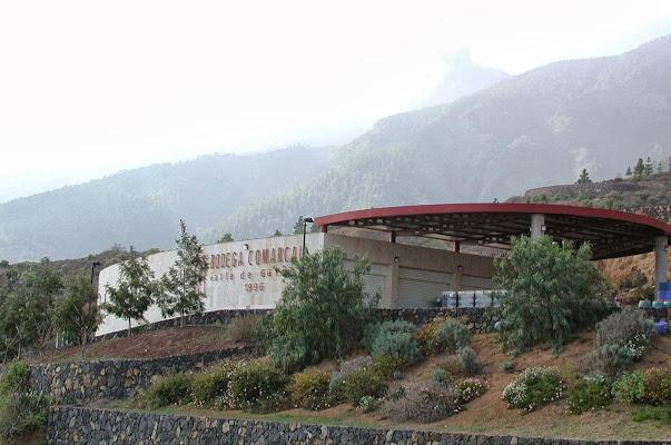 Bodega Comarcal Guimar, Carretera Arafo-la Cumbre, 149, 38550 Arafo (Tenerife), Santa Cruz de Tenerife, Spain